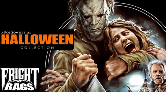 Fright Rags releases special edition Halloween shirts The Official ...