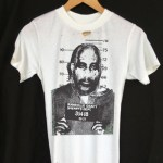 Zomboogey Captain Spaulding shirt Rob Zombie Local Boogeyman