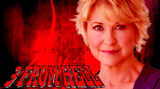 Dee Wallace 3 From Hell