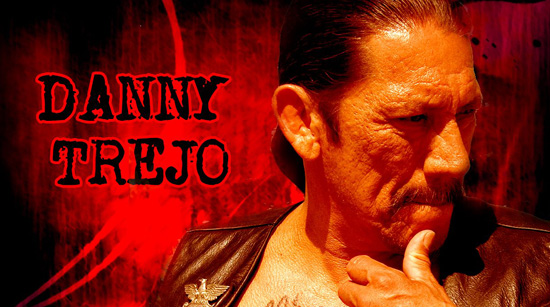 Danny Trejo 3 From Hell