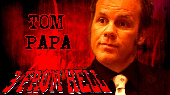 Tom Papa 3 From Hell