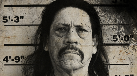 Danny Trejo Rondo Three From Hell Rob Zombie