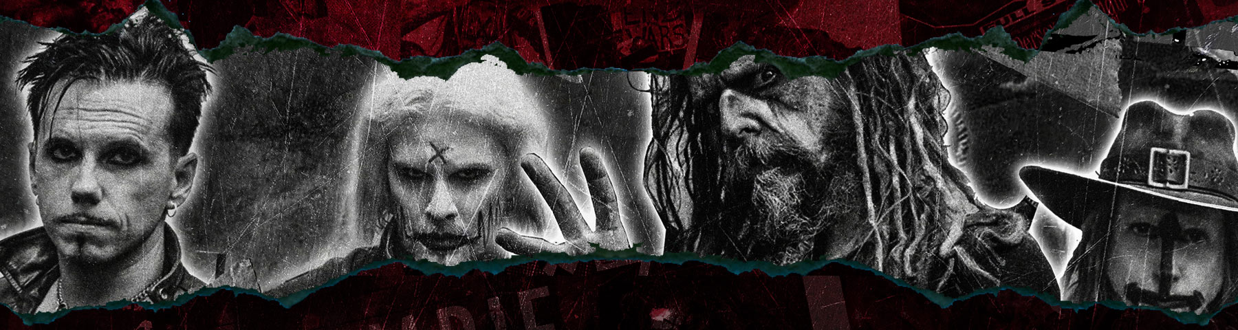 Rob Zombie Header July 2018