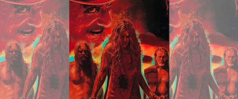 Rob Zombie Firefly Family blu-ray trilogy teaser image