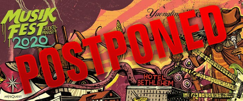 musikfest postponed rob zombie
