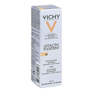 Liftactiv Flexiteint Tono 25