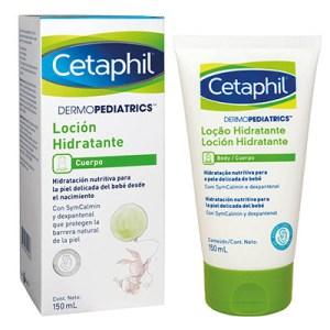 Cetaphil Loción Hidratante para bebé