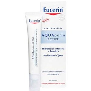 Aquaporin Active Ojos