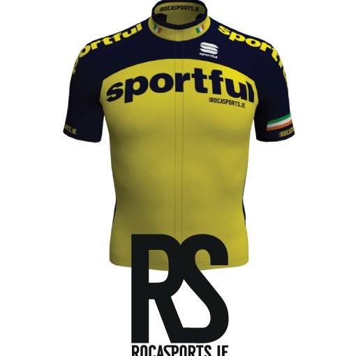 ROCA Sports Ltd Edition