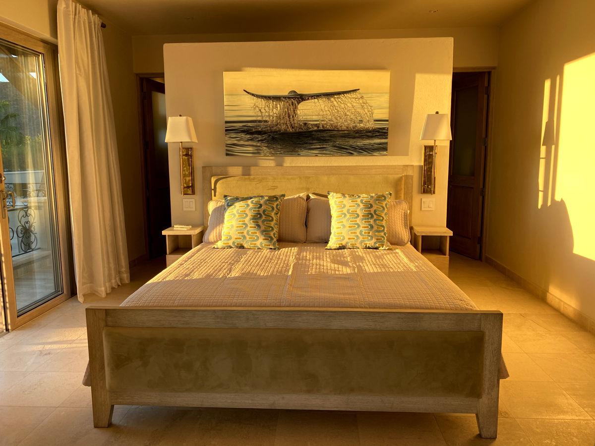 Desert Rose Bedroom