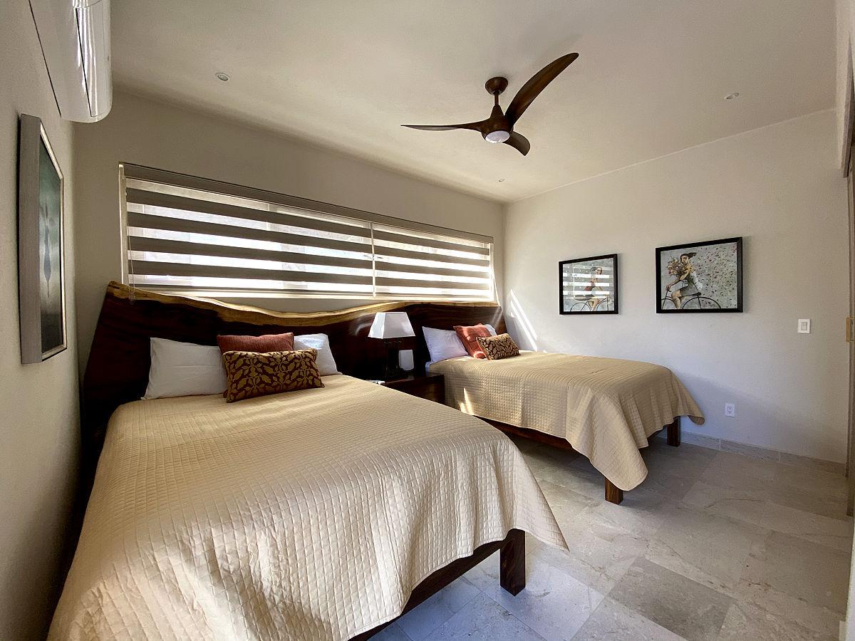 Prickly Pear Bedroom
