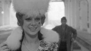 Sandra Milo in 8½ di Federico Fellini