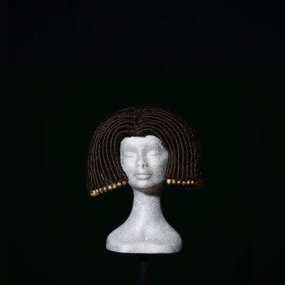 Parrucca Cleopatra Rocchetti