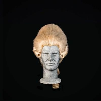 Parrucca per Donald Sutherland