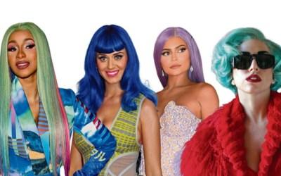 La parrucca fa tendenza, lo dice anche un articolo di The Guardian
