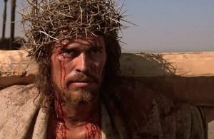 Scene del Film L'Ultima tentazione di Cristo