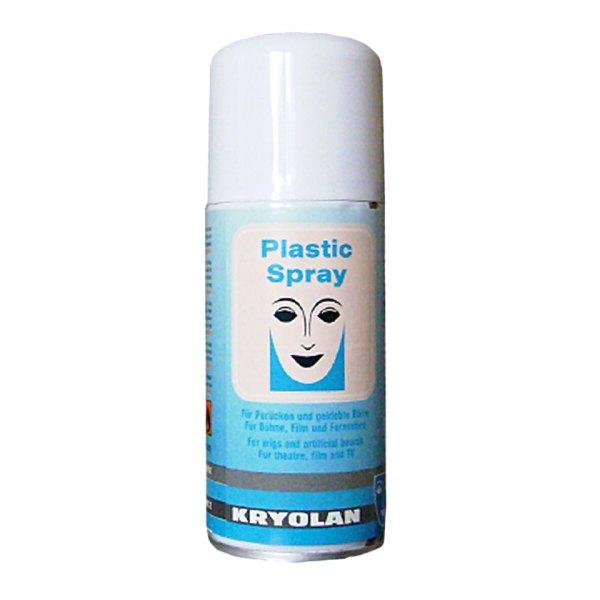 Spray fissativo per capelli e Barba Kryolan