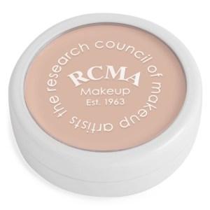 Fondo tinta naturale Ivory RCMA Make-up