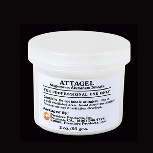 Additivo in polvere PPI Attagel