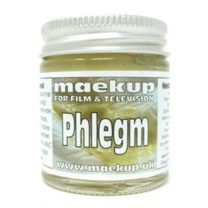 Gel per effetto muco Phlegm di Maekup