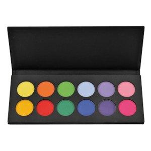 Palette 12 fard sec MaqPro