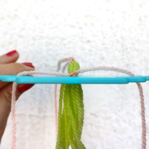 segnalibro nappina prym step 10