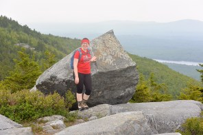 Bald Rock, aka Kiasticuticus Peak