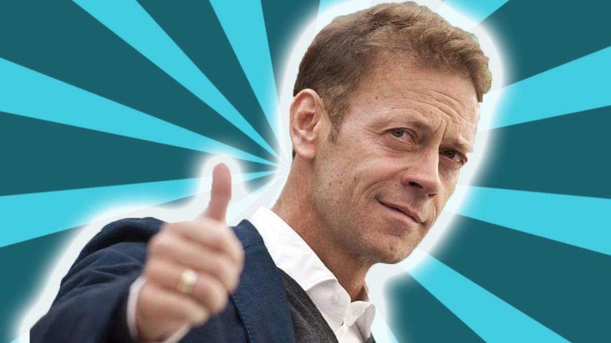 Rocco Siffredi in the cloud