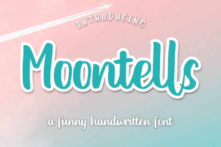 Moontells