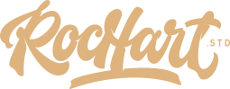 Rochart Studio Logo