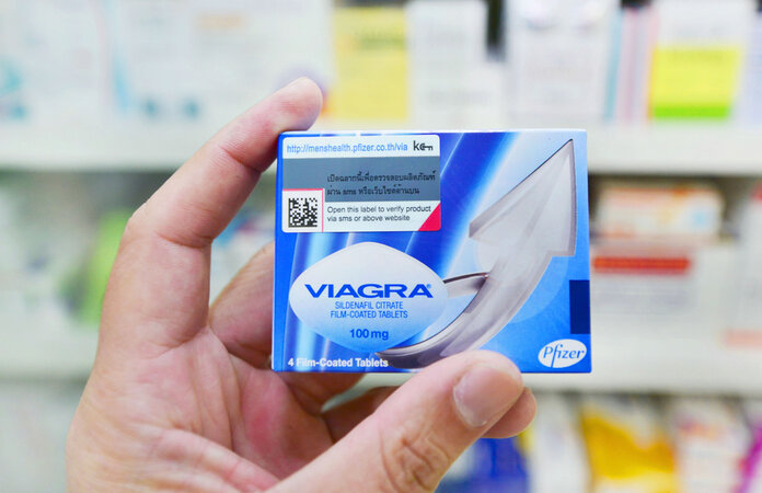 Sale of over-counter Viagra faces stiff opposition - The ...