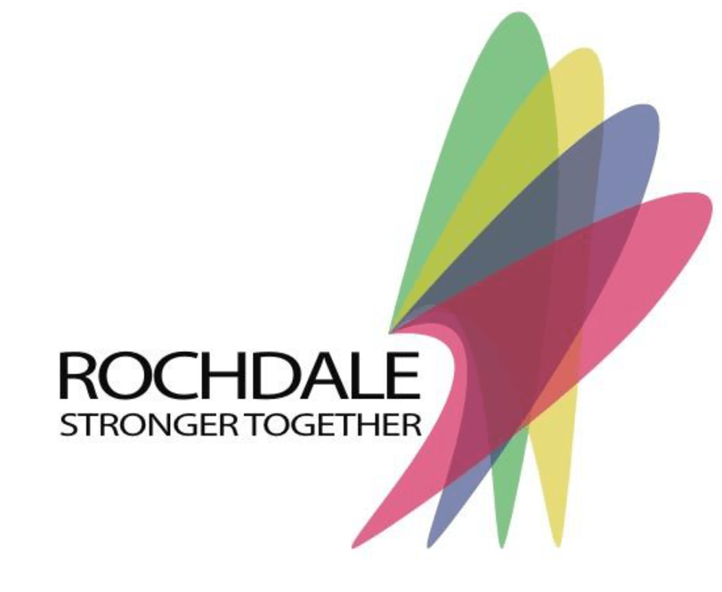 ROCHDALE STRONGER TOGETHER