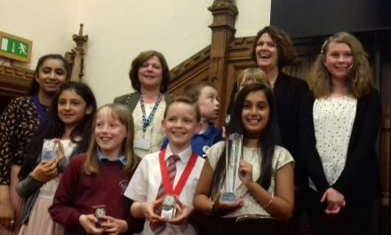 Rochdale Borough Children's Champion Election 2017 Results!!!