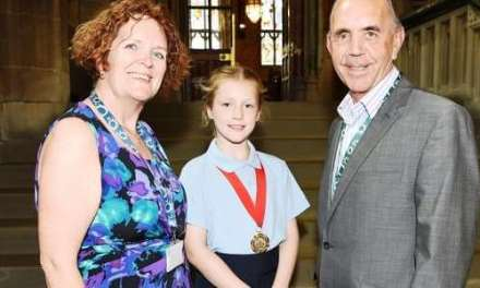 Children's Champion for Rochdale Borough