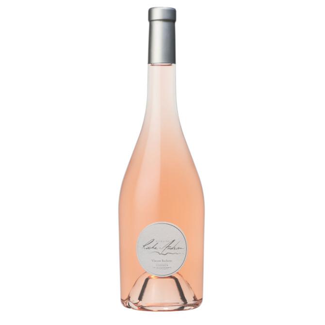 bon plan vin bio : Domaine Roche-Audran, vins biodynamiques, Tradition Rosé