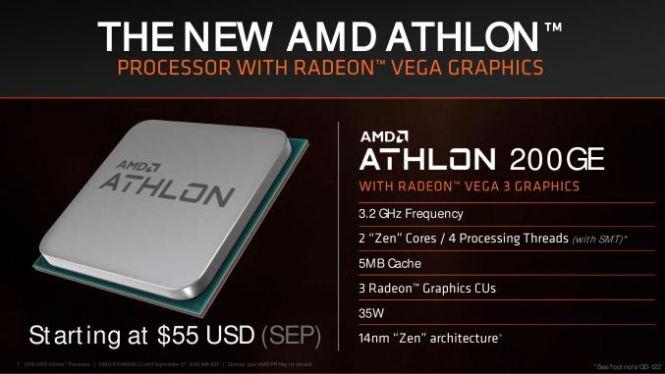 Atholon 200GE
