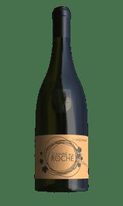 Bouteille de Chardonnay Domaine de la Roche 1859