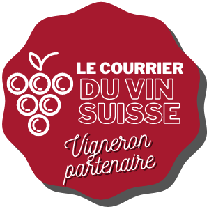 le courrier du vin suisse