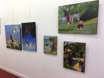 Roche Gardies peintre à la galerie Doublet à Avranches_0335