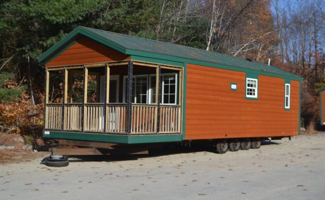So You Want A Tiny House Things To Consider When Downsizing