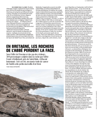 Le Monde Magazine, 3 septembre 2021