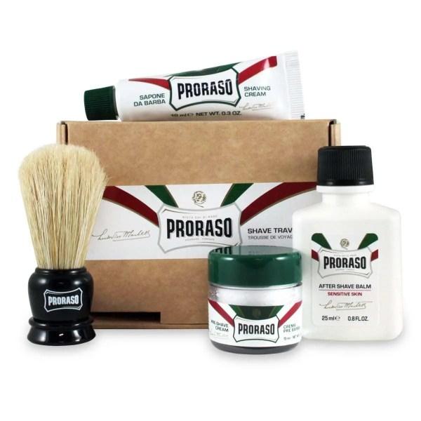 proraso travel kit