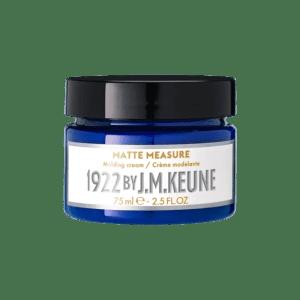 Matte clay by keune