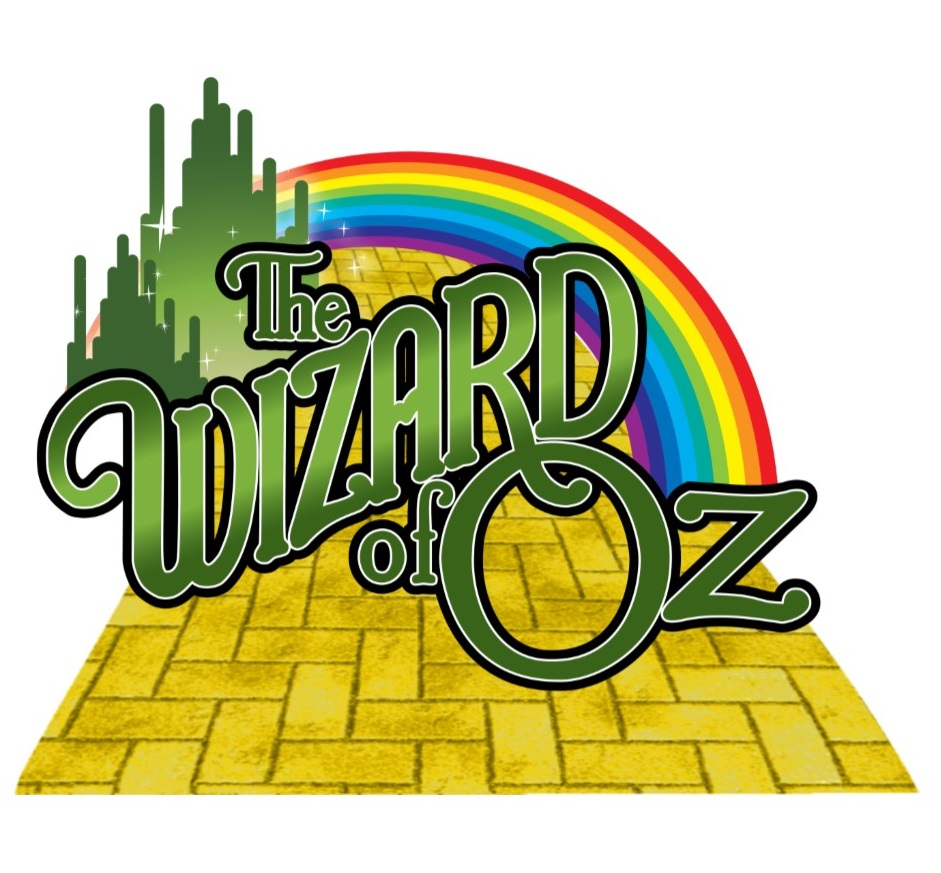 The Wizard Of Oz Presented By The Charles Finney School