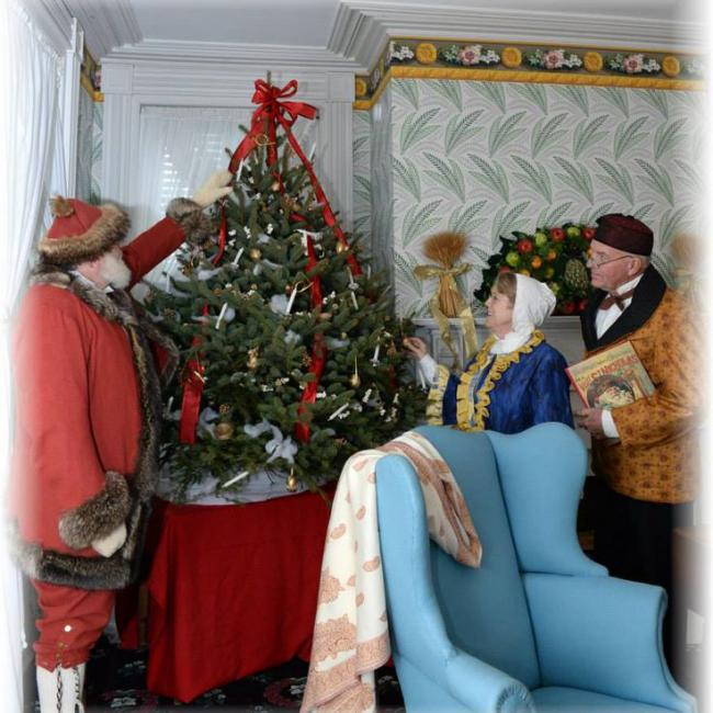 Master Guide to December Holiday Fun in Greater Rochester