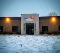 Rochester Arc + Flame Center
