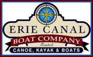 Erie Canal Boat Company logo