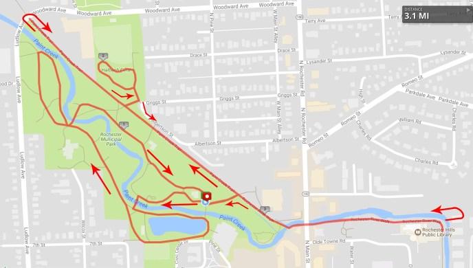 2017 race route final