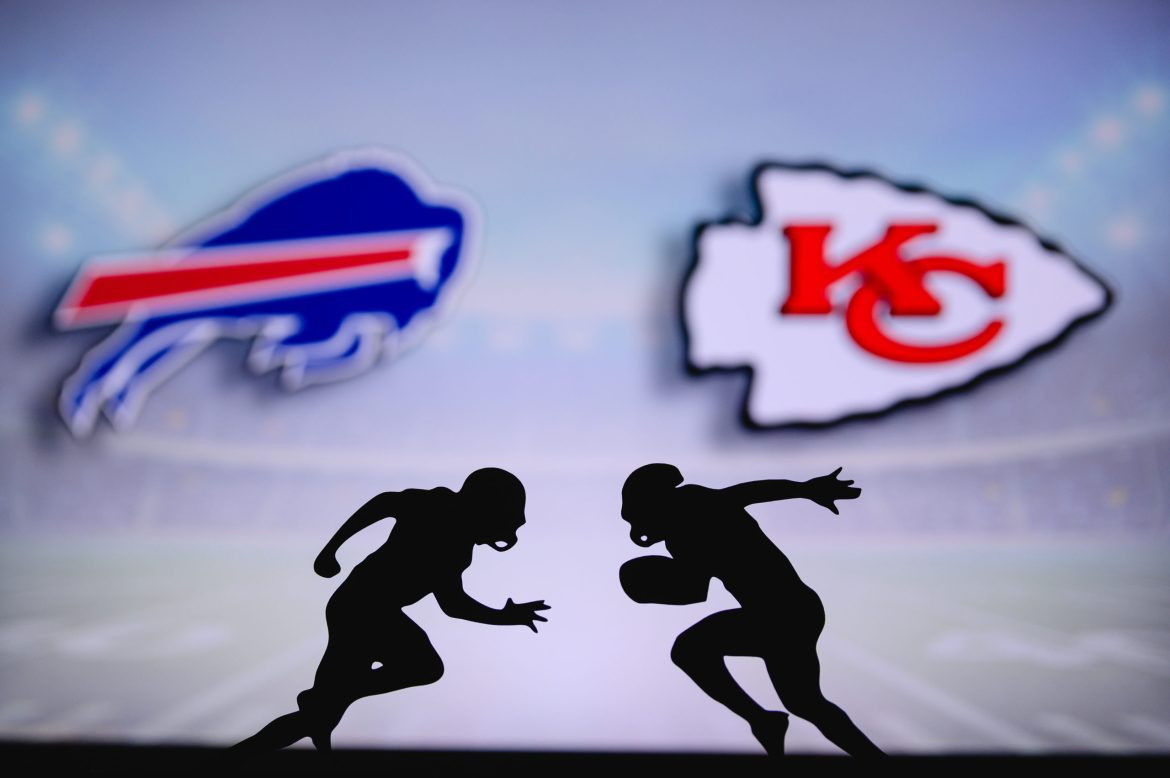 Mahomes or not, the Bills are poised to beat the Chiefs