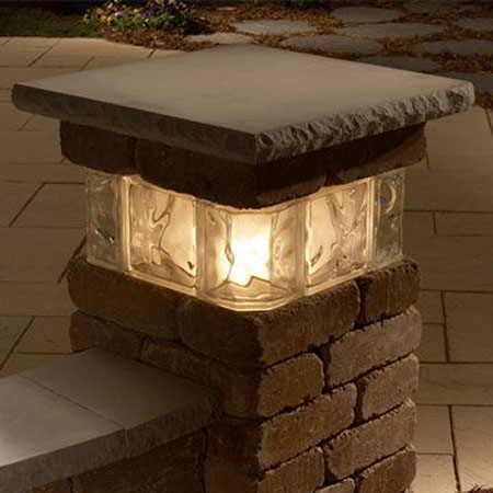 Outdoor Living Kits Rochester Concrete Products